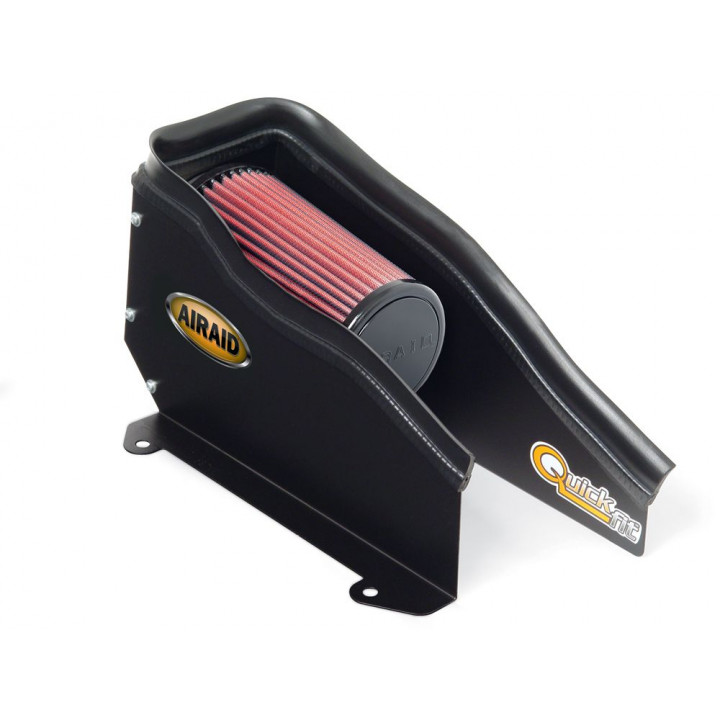 Airaid Synthamax QuickFit Air Intake System