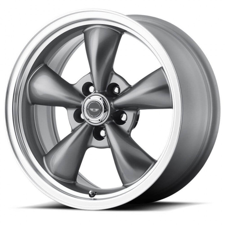 American Racing Torq Thrust M Rims Image 1