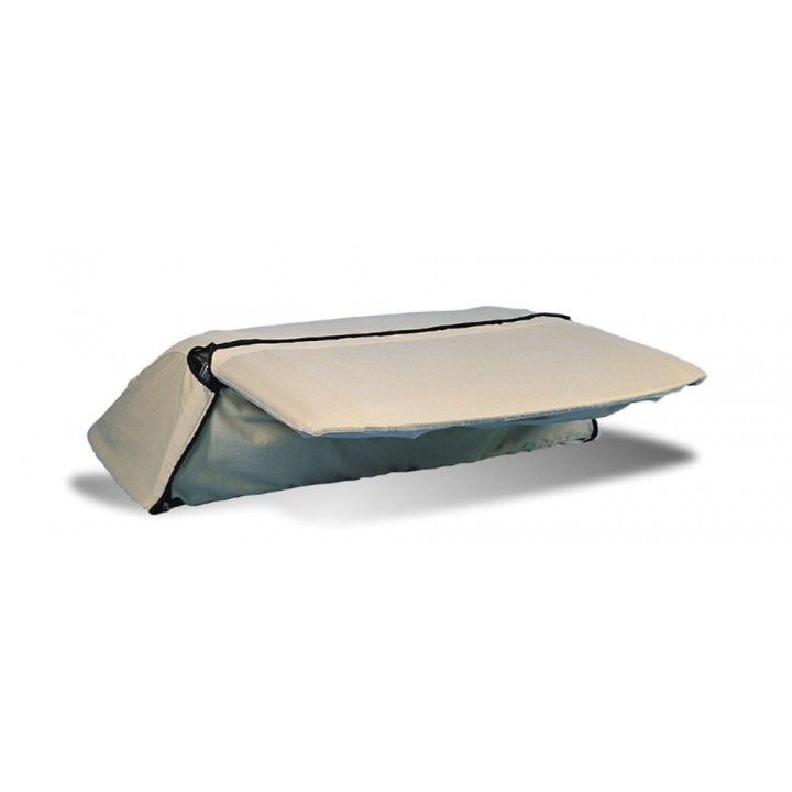 Covercraft Flannel Hardtop Cover Image 1