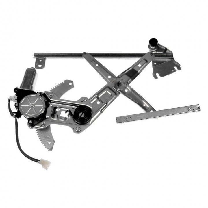 Dorman  Power Window Regulator and Motor Assembly Image 1