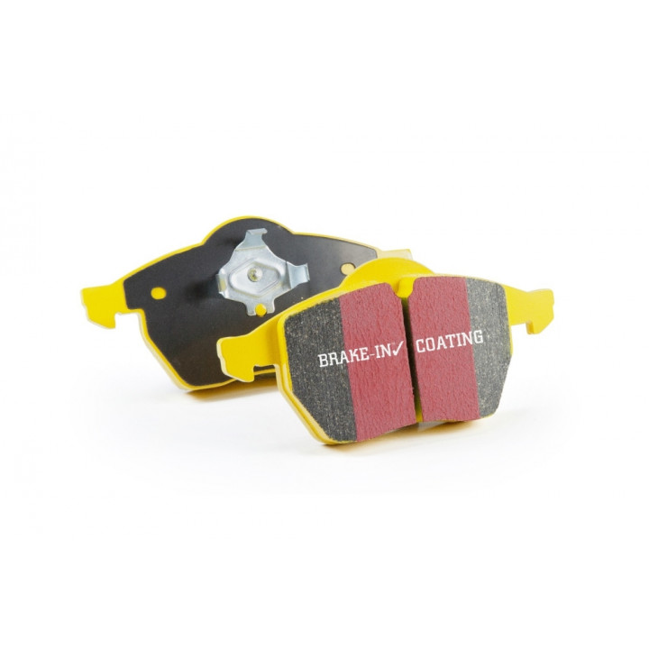 EBC Yellowstuff Brake Pads Image 1
