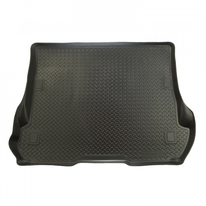 Husky Classic Style Cargo Liners Image 1