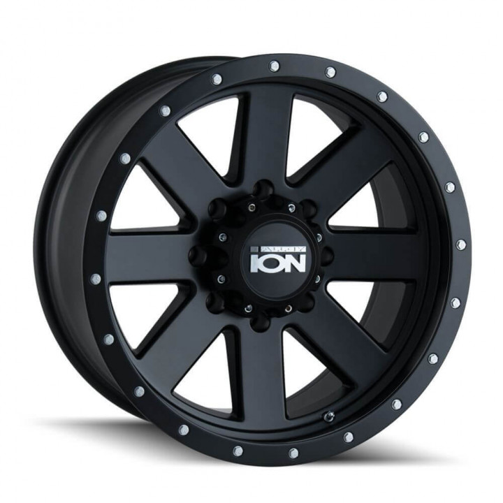 ION Style 134 Series Wheels Image 1