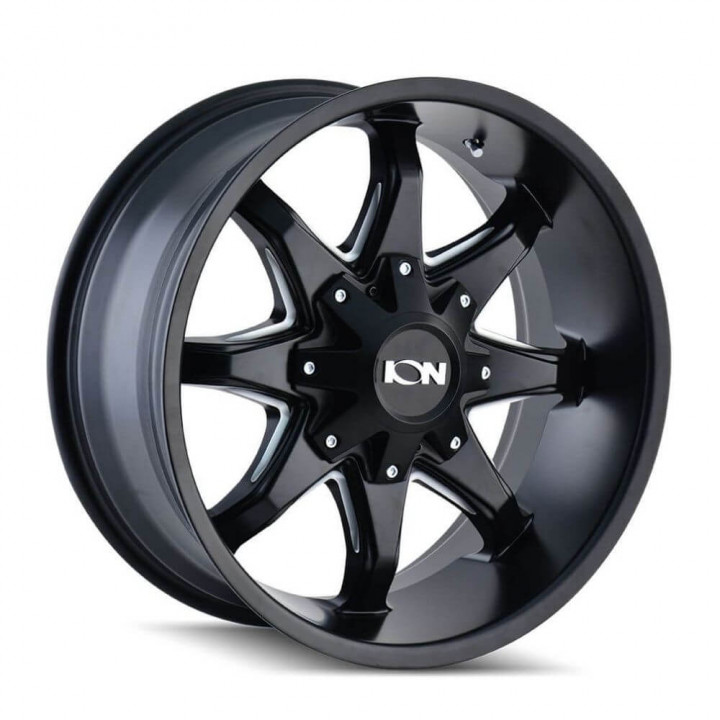 ION Style 181 Series Wheels