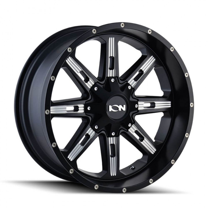 ION Style 184 Series Wheels