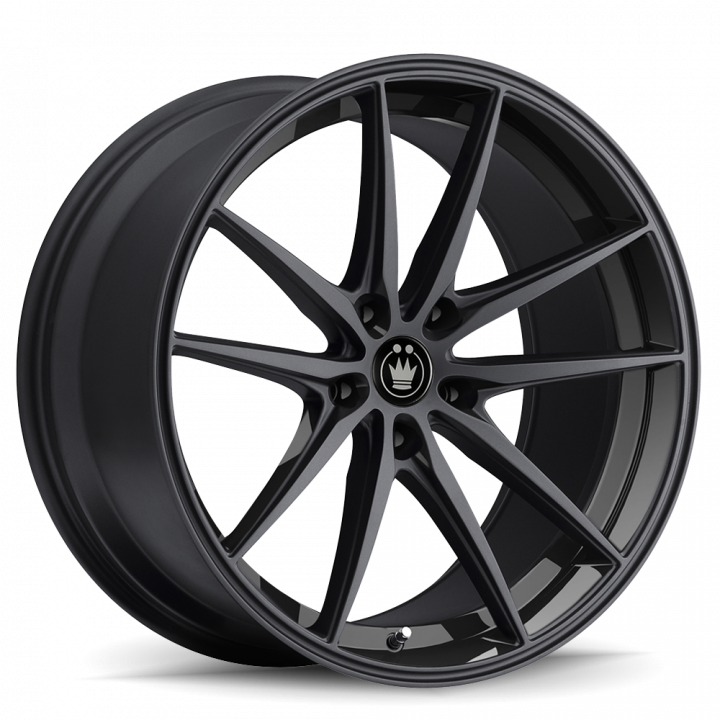 Konig Oversteer Series Wheels