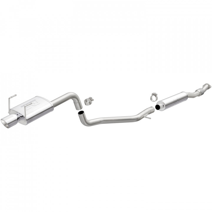 Magnaflow Touring Series Exhaust System