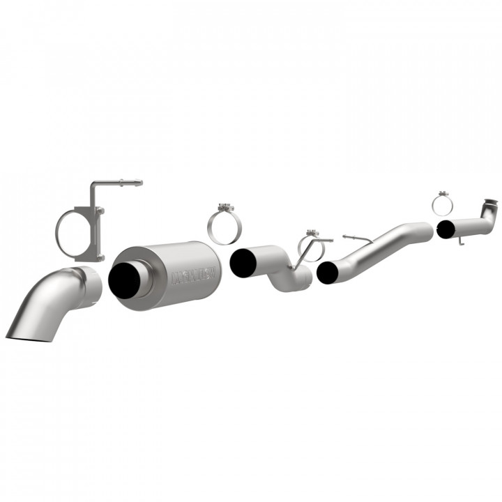 Magnaflow Off-Road Pro Series Exhaust System