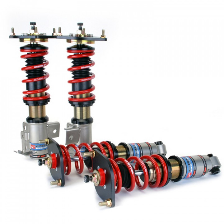 Skunk2 PRO C Coilovers performance suspension