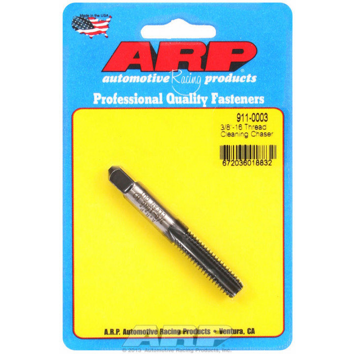 ARP 911-0003 - 3/8-16 thread cleaning tap