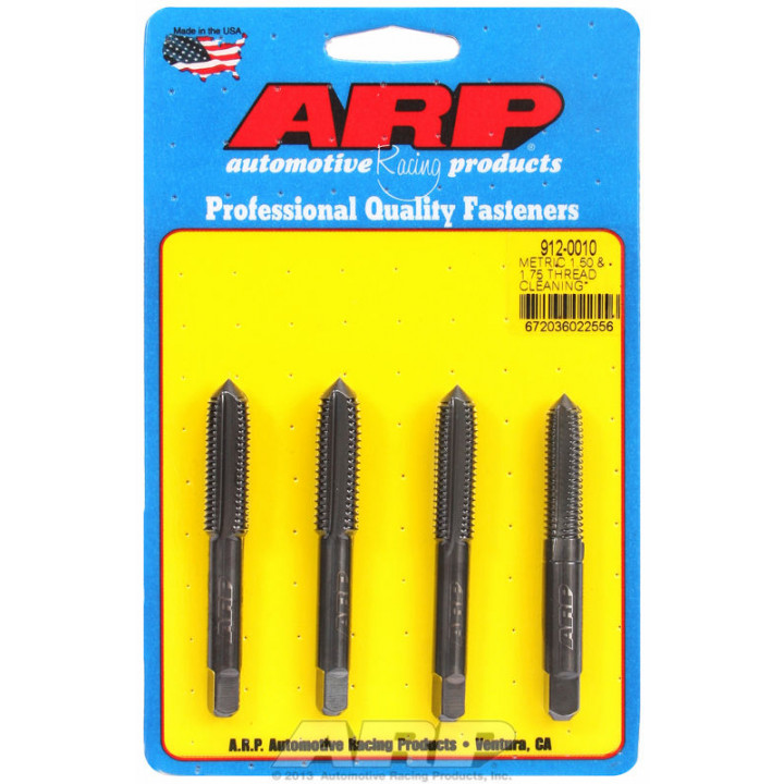 ARP 912-0010 - Thread cleaning tap combo 1.50 & 1.75
