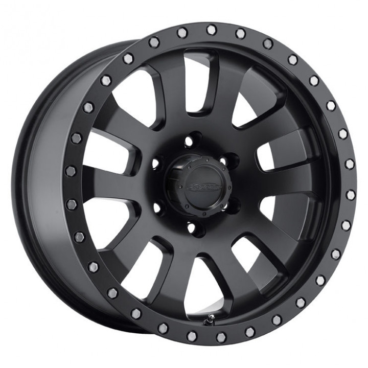 Pro Comp Wheels 703686500 - Center Caps