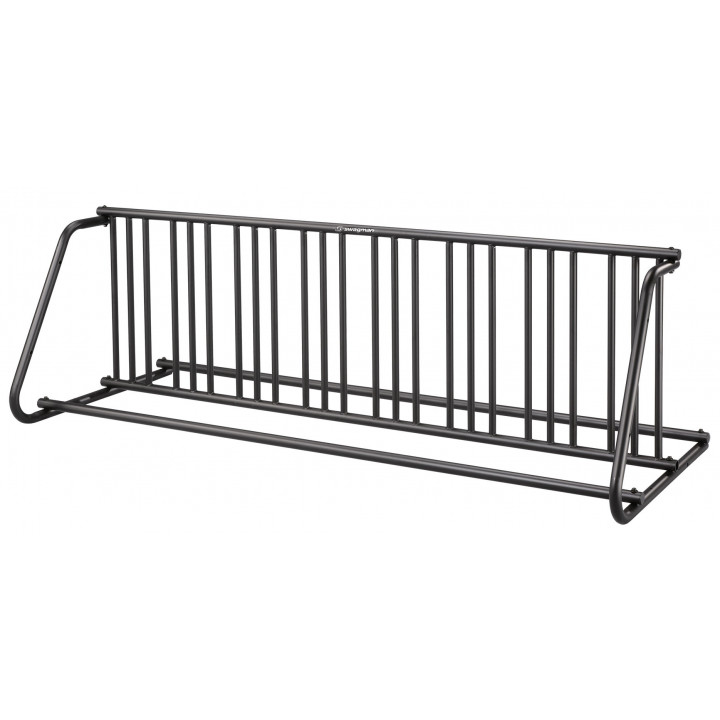 """Swagman 7508D - City Series 16 Bike Commercial Bike Stand """"Double"""" (Holds 16 Bikes)"""