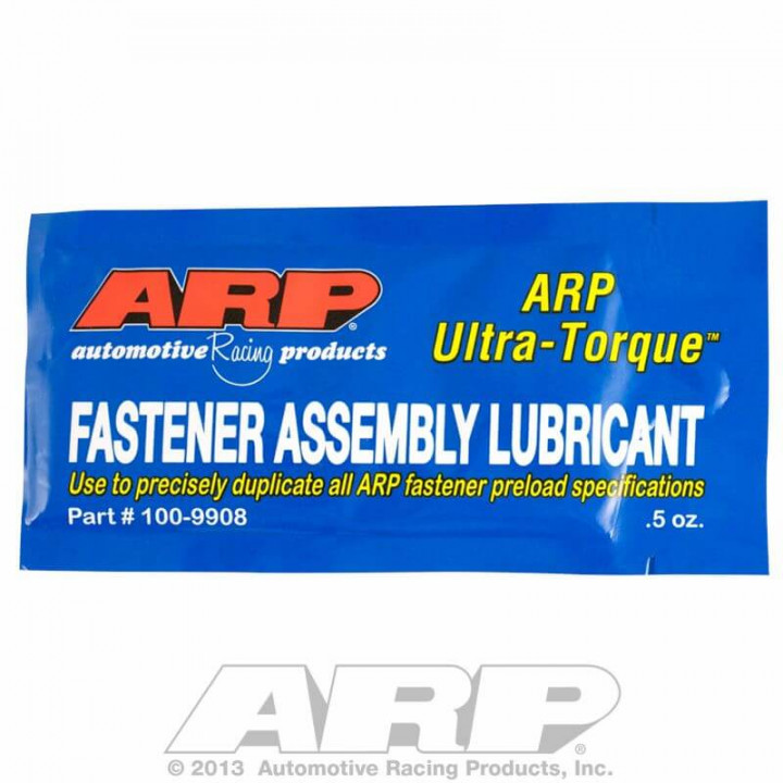 ARP 100-9908 - ARP Ultra Torque lube 0.5 oz (Sold individually)