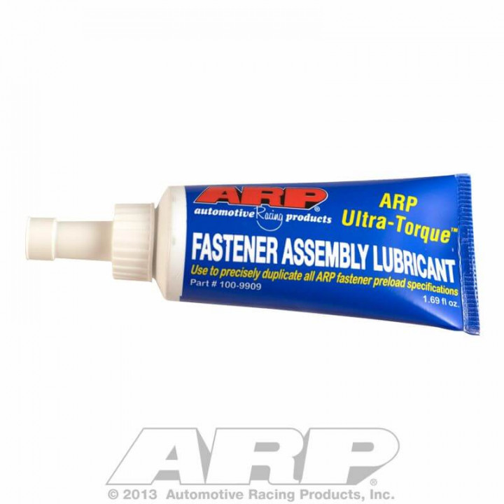 ARP 100-9909 - ARP Ultra Torque lube 1.69 oz. (Sold individually)