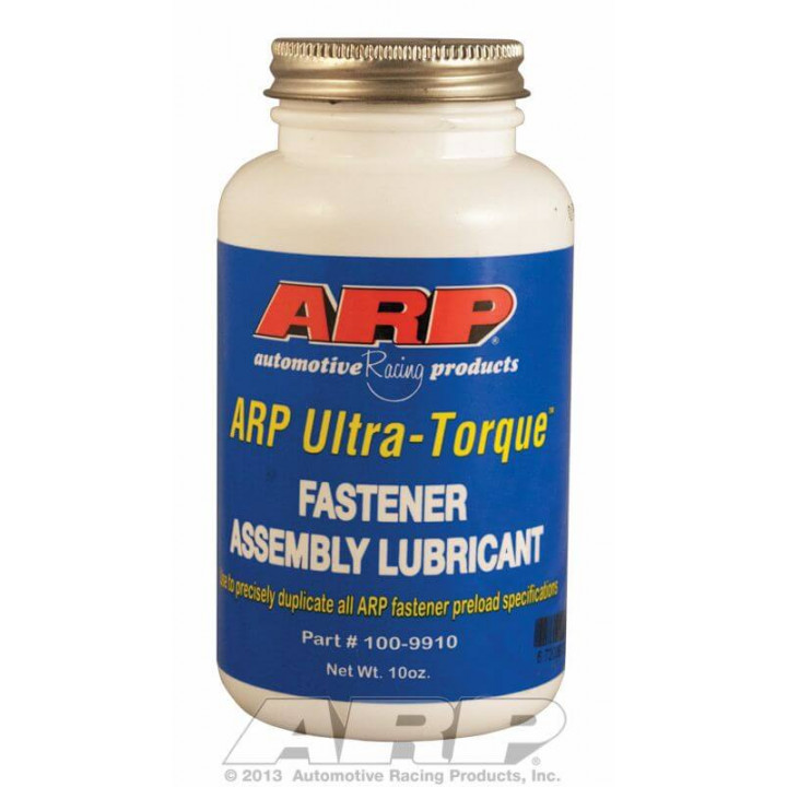 ARP 100-9910 - ARP Ultra Torque lube .5 pint (Sold individually)