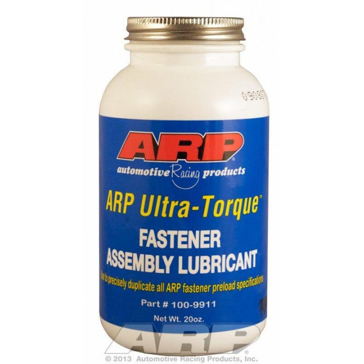 ARP 100-9911 - ARP Ultra Torque lube 1 pint (Sold individually)