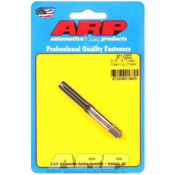 ARP 911-0002 - 5/16-18 thread cleaning tap