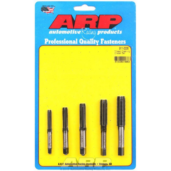 ARP 911-0006 - Thread cleaning tap kit