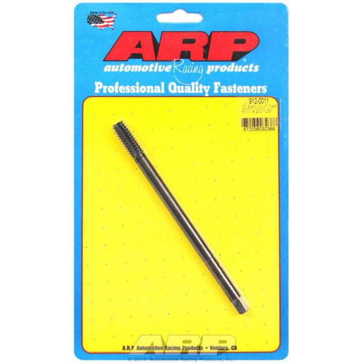 ARP 912-0011 - M11 X 2.00 thread cleaning tap
