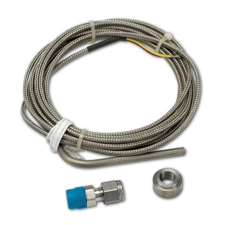 "Auto Meter 5244 - Comp Series Probe Kit 3/16"" Probe Con/Weld Fit"
