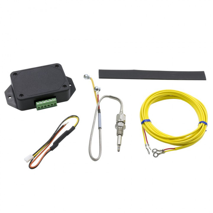Auto Meter 6054 - Pyrometer Sensor - (Type K) - (10ft.Harness)