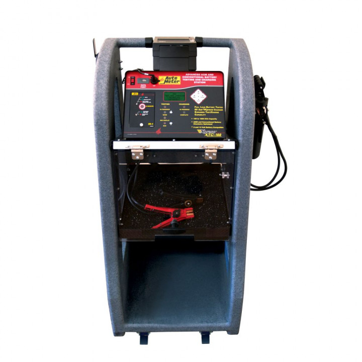 Auto Meter FAST-530HD - Automated Electrical System Analyzer
