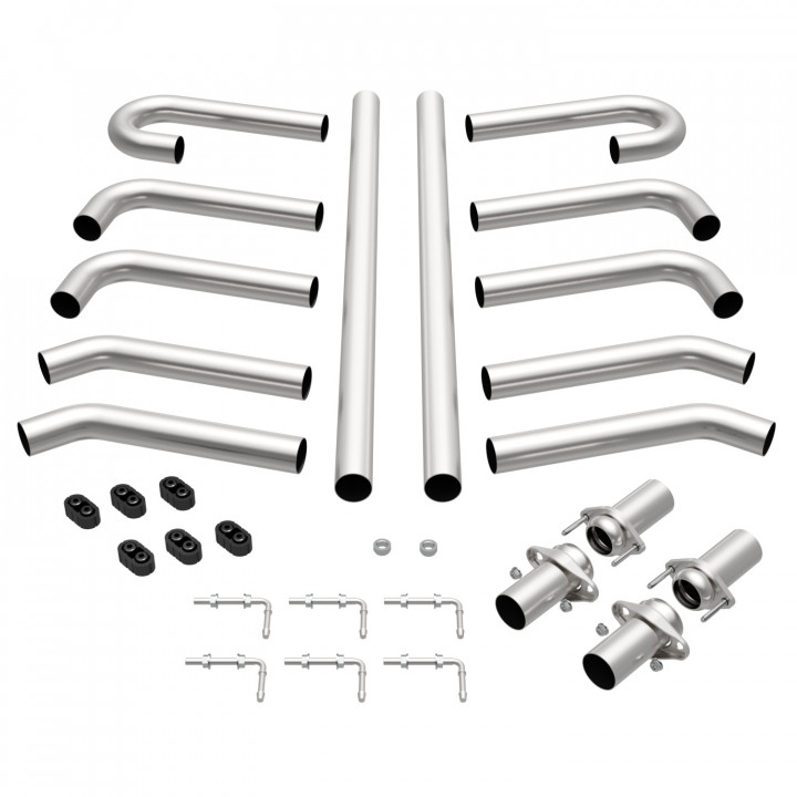 MagnaFlow 10701 - Hot Rod Kits