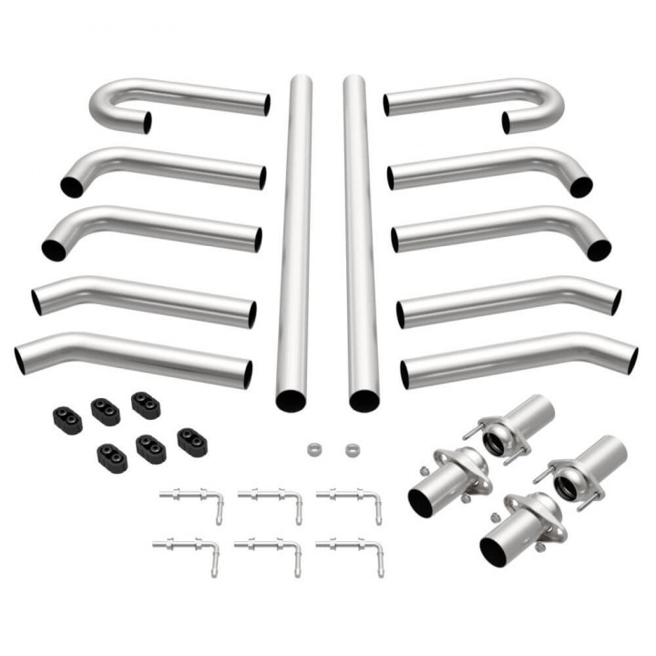 MagnaFlow 10702 - Hot Rod Kits