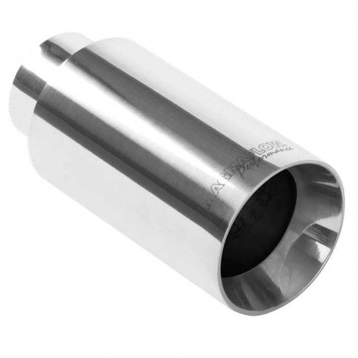 MagnaFlow 35122 - Performance Stainless Steel Exhaust Tips