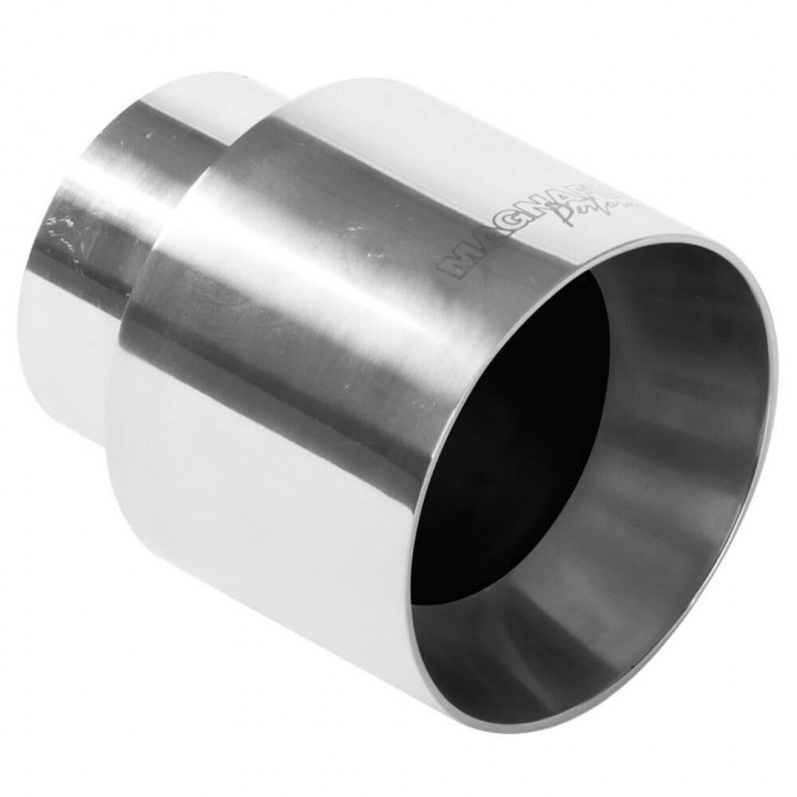 MagnaFlow 35124 - Performance Stainless Steel Exhaust Tips