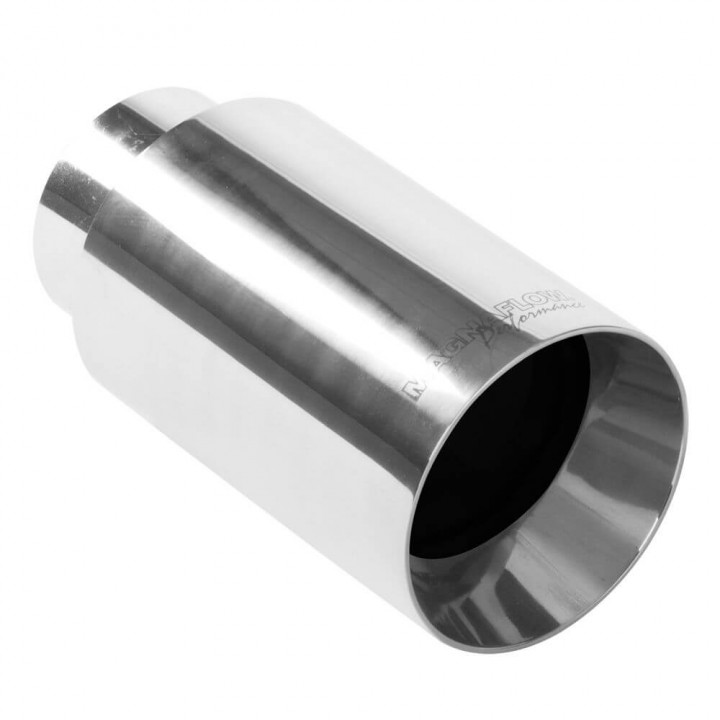 MagnaFlow 35126 - Performance Stainless Steel Exhaust Tips