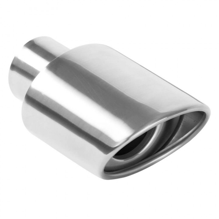 MagnaFlow 35158 - Performance Stainless Steel Exhaust Tips
