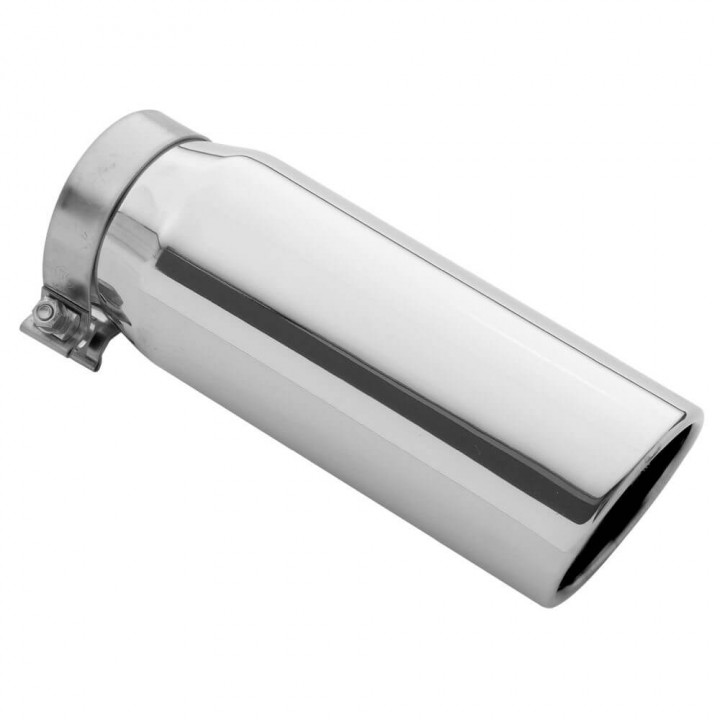 MagnaFlow 35184 - Performance Stainless Steel Exhaust Tips