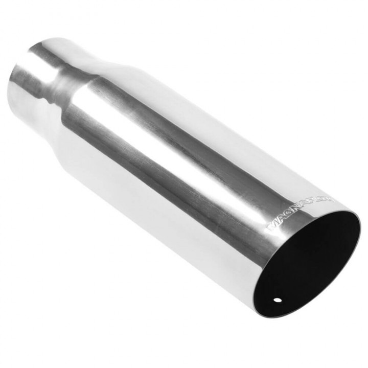 MagnaFlow 35205 - Performance Stainless Steel Exhaust Tips