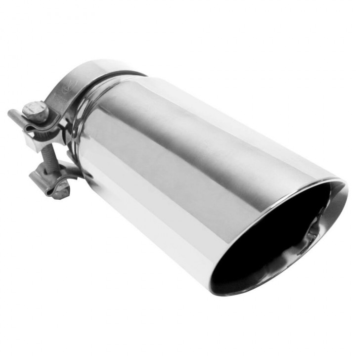 MagnaFlow 35210 - Performance Stainless Steel Exhaust Tips