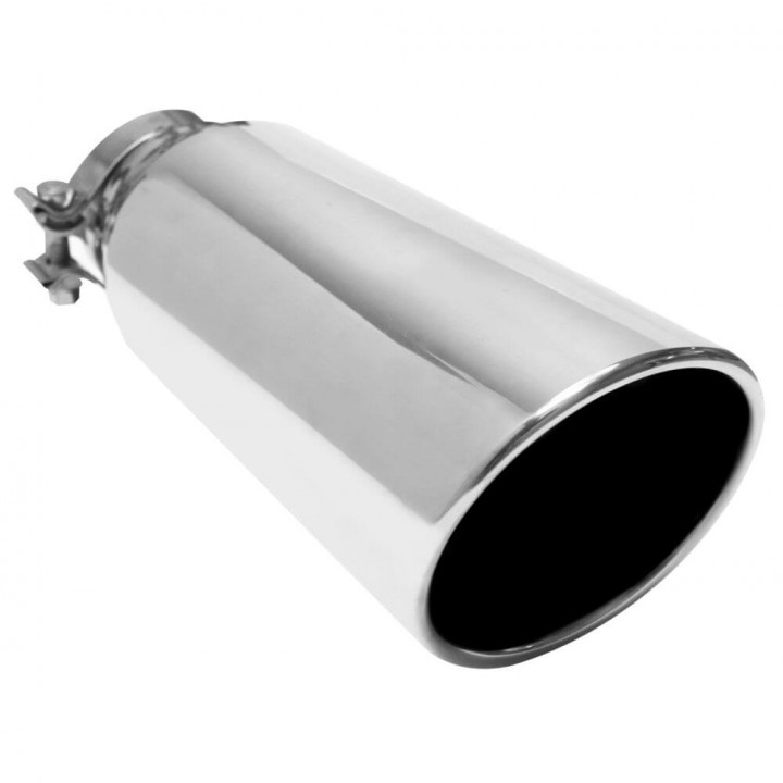 MagnaFlow 35212 - Performance Stainless Steel Exhaust Tips