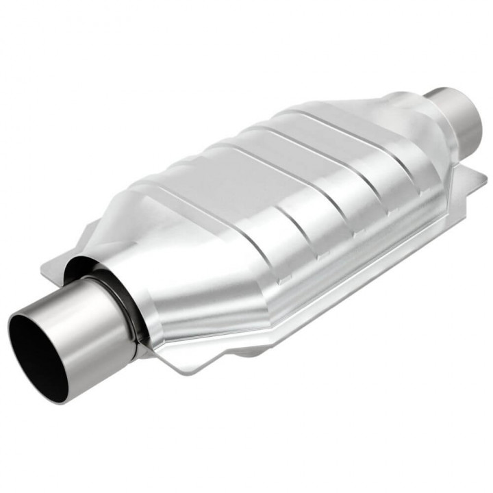 MagnaFlow 94306 - Universal Mirror Finish Catalytic Converters