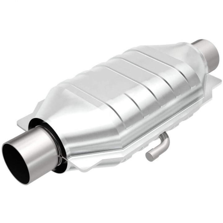 MagnaFlow 94315 - Universal Mirror Finish Catalytic Converters