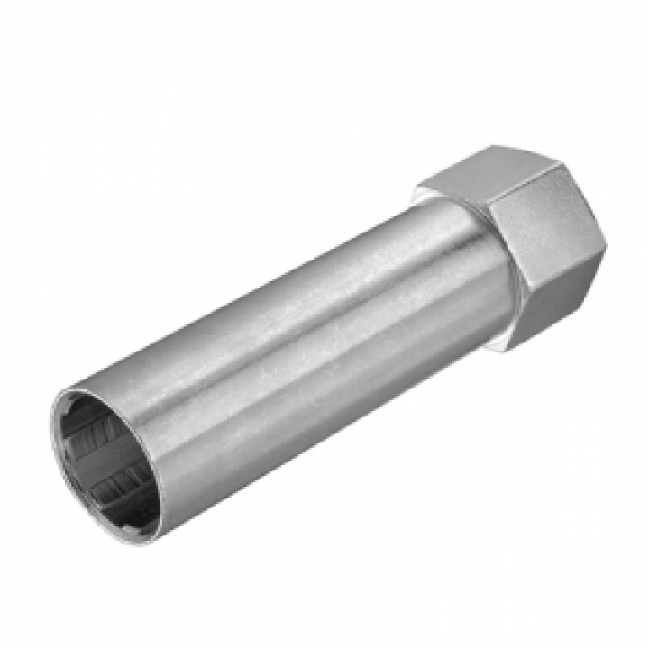 McGard 65301 - Installation Tool, For 14x1.5 - 1'' Hex
