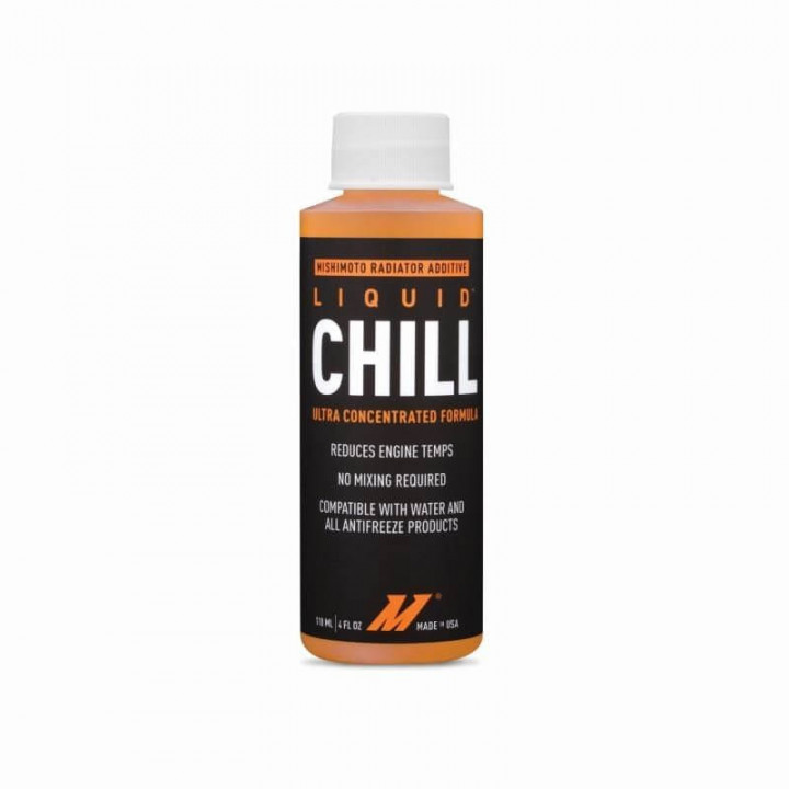 Mishimoto MMRA-LC - Liquid Chill Radiator Coolant Additive