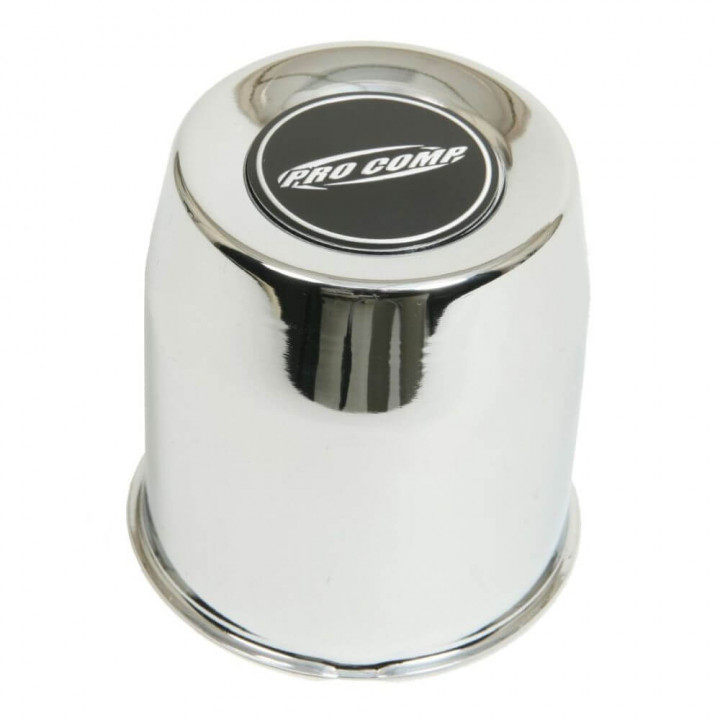 Pro Comp Wheels 1330016 - Center Caps (3.18 BORE-CLOSED)