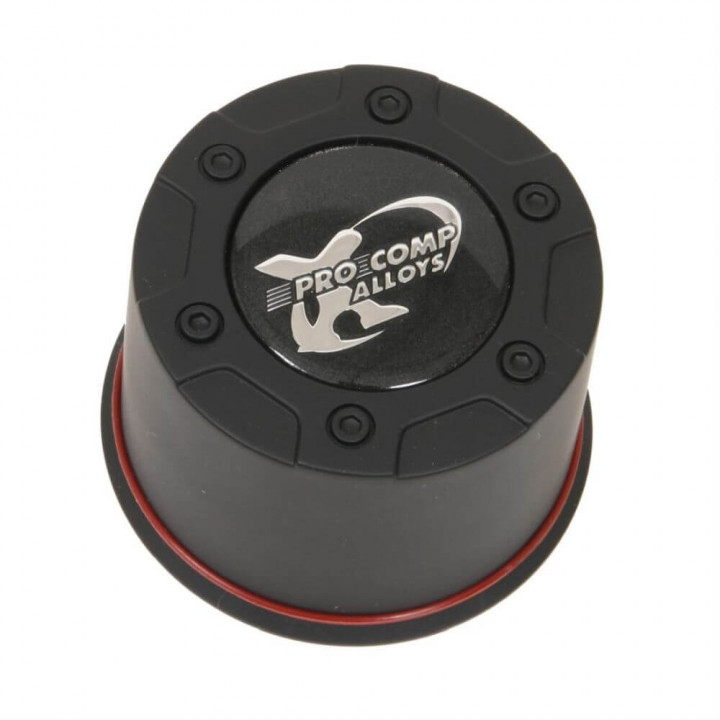 Pro Comp Wheels 8327041 - Center Caps