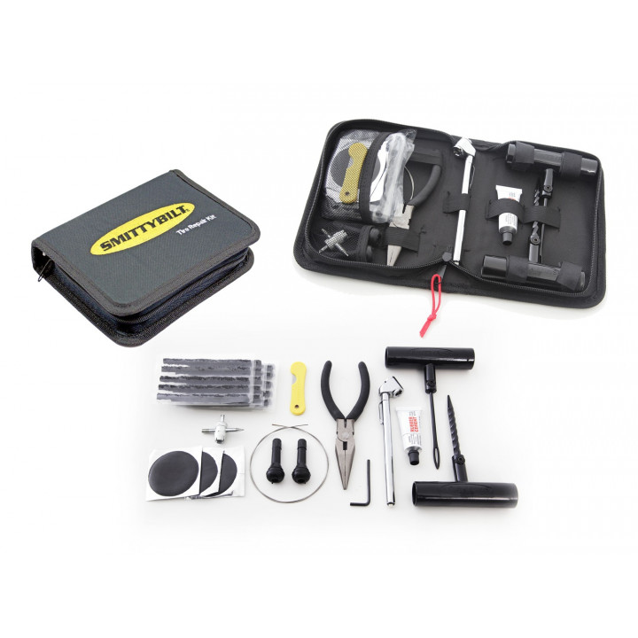 Smittybilt 2733 - Tire Repair Kit
