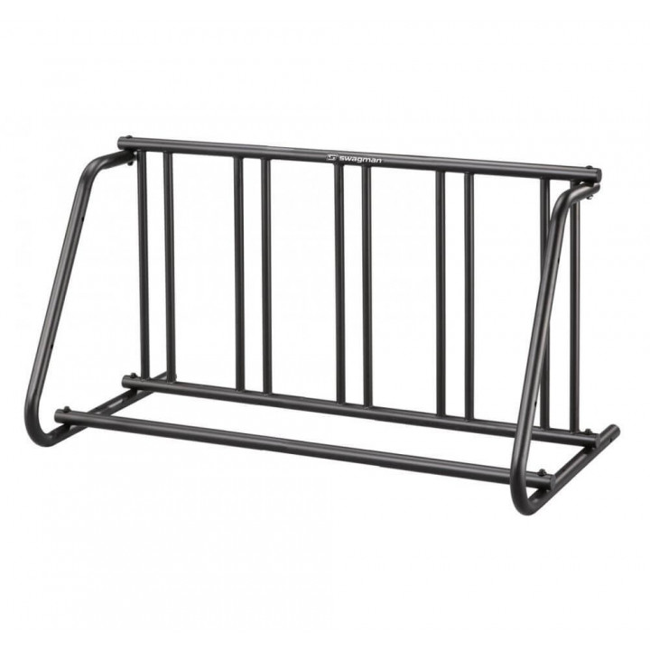 Swagman 7505S - City Series 5-Bike Commercial Rack