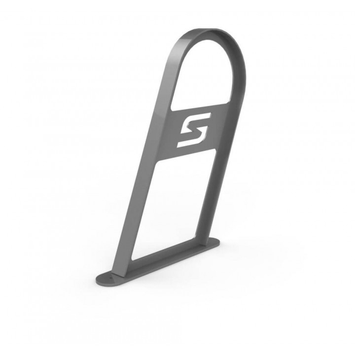 Swagman 75095 - Postie 2-Bike Commercial Rack