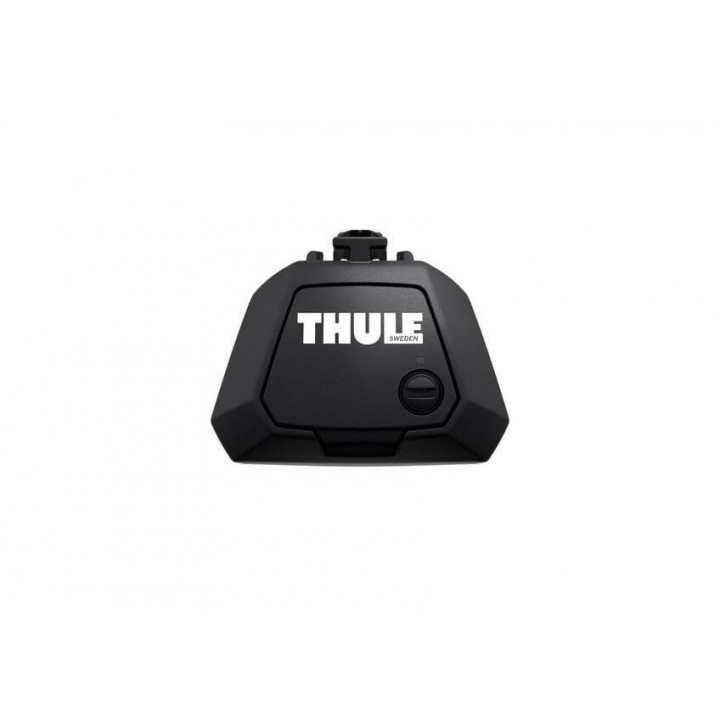 Thule 710401/ARB43 - AeroBlade Roof Rack System