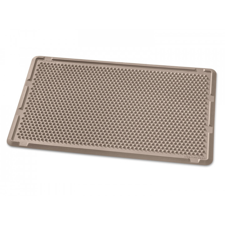 "WeatherTech ODM3BR - 30"" x 60"" Brown OutdoorMat"