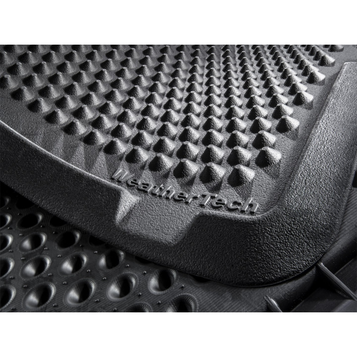 "WeatherTech ODM1B - Outdoor Mat 24' x 39"" - Black - Universal Fit"