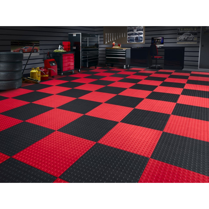 WeatherTech 51EJI33 RD - Red TechFloor Expansion Joint